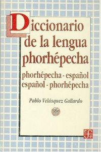 Dic.lengua phorhepecha