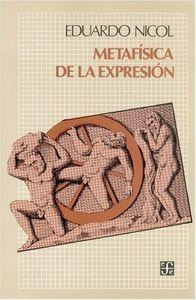 Metafisica de la expresion