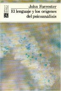 Lenguaje y orig.psicoanl-forre
