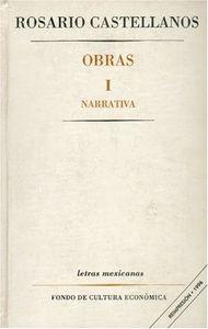 Obras i.narrativa-castellanos