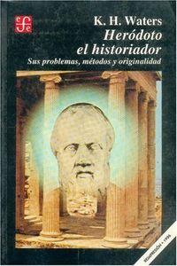 Herodoto el historiador-waters