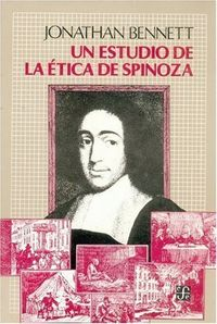 Un estudio etica spinoza
