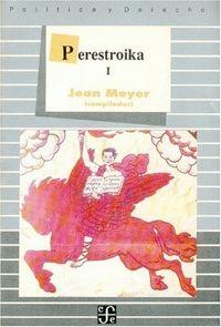 Perestroika (2v)-meyer