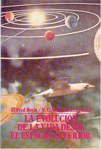 Evolucion vida desde espacio-h