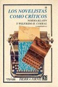 Novelistas como criticos 2vols.