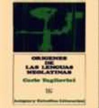 Origenes lenguas neolatinas