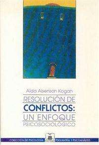Resolucion de conflictos-aisenson
