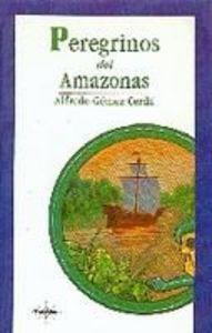 Peregrinos del amazonas-travesias