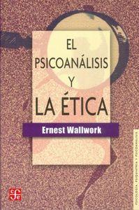 Psicoanalisis y la etica-wallwork