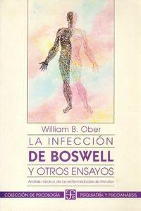 Infeccion de boswell y otros ensayos