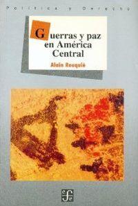 Guerras y paz a.central***