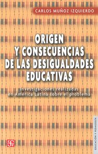 Origen y consecuencias desigualdades