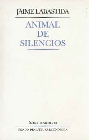 Animal de silencios