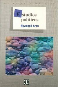 Estudios politicos