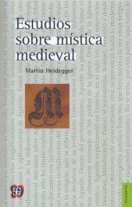 Estudios sobre mistica medieval