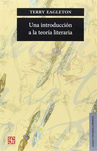 Una introduccion a la teoria literaria eagleton ne