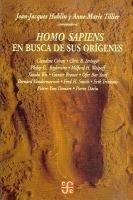 Homo sapiens : en busca de sus origenes