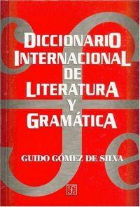 Dic.internacional literatura y gramatica