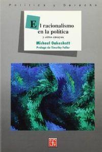 Racionalismo en la politica,el
