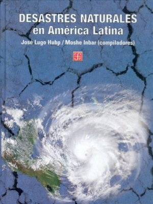 Desastres naturales en america latina