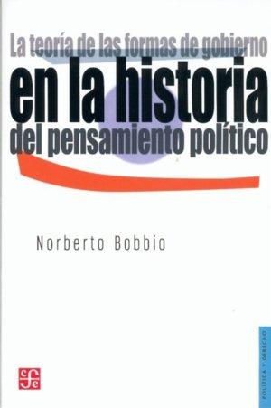 Teoria formas gobierno historia pensamiento politico 2ªed