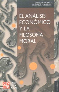 Analisis economico y la filosofia moral,el