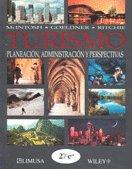 Turismo, planeacion, administracion y perspectivas