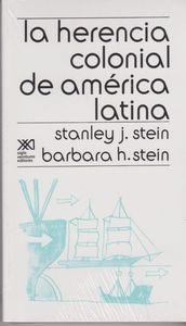 Herencia colonial americ.latin