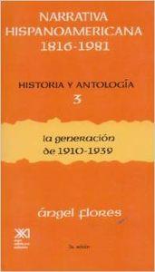 Narrativa hispanoamer. t. iii