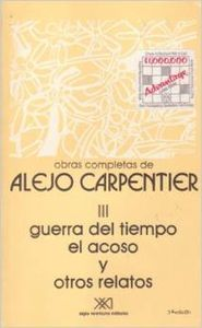 O.completas vol.3-carpentier