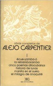O.completas vol.1-carpentier