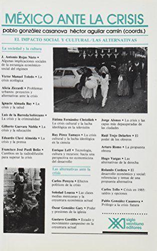 Impacto social y cultural/las alternativas,el