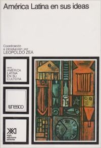 America latina en sus ideas