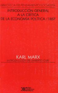 Introduccion general a la critica de la economia politica/18