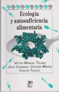 Ecologia y autos.alimentaria s.xxi