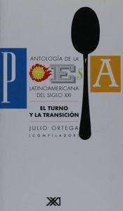 Antologia poesia latinoam. siglo xx