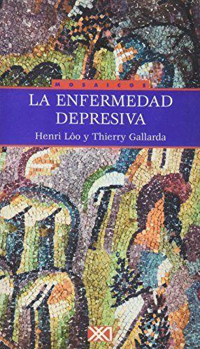 Enfermedad depresiva,la