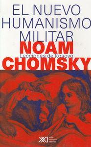 Nuevo humanismo militar,el