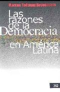 Razones de la democracia en america latina,las