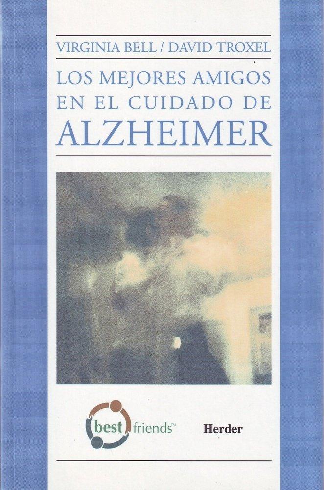 Mejores amigos en el cuidado de alzheimer,los