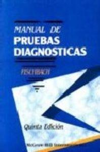 Manual pruebas diagnosticas 5ºfischach