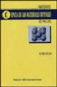 Ciencia materiales dentales 10º