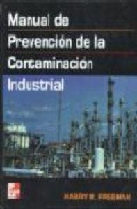 Manual prevencion contam.industrial