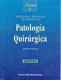 Mpr patologia quirurgica 2ºsabiston