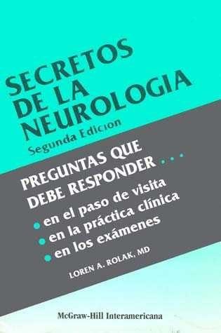 Secretos de neurologia 2ºed