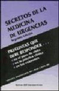 Secretos medicina de urgencias