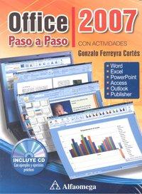 Office 2007 paso a paso