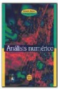Analisis numerico