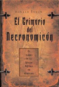 Grimorio del necronomicon,el