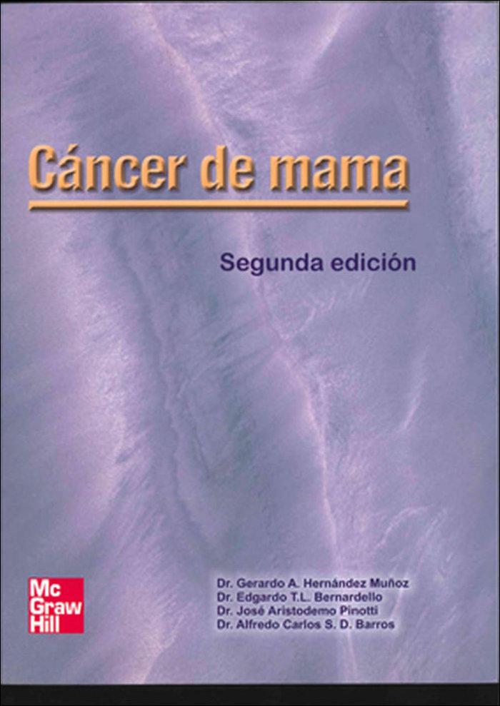 Cancer de mama 2ªed